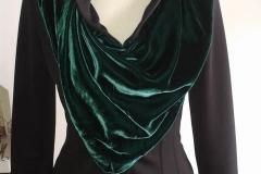 Scarf 04 green