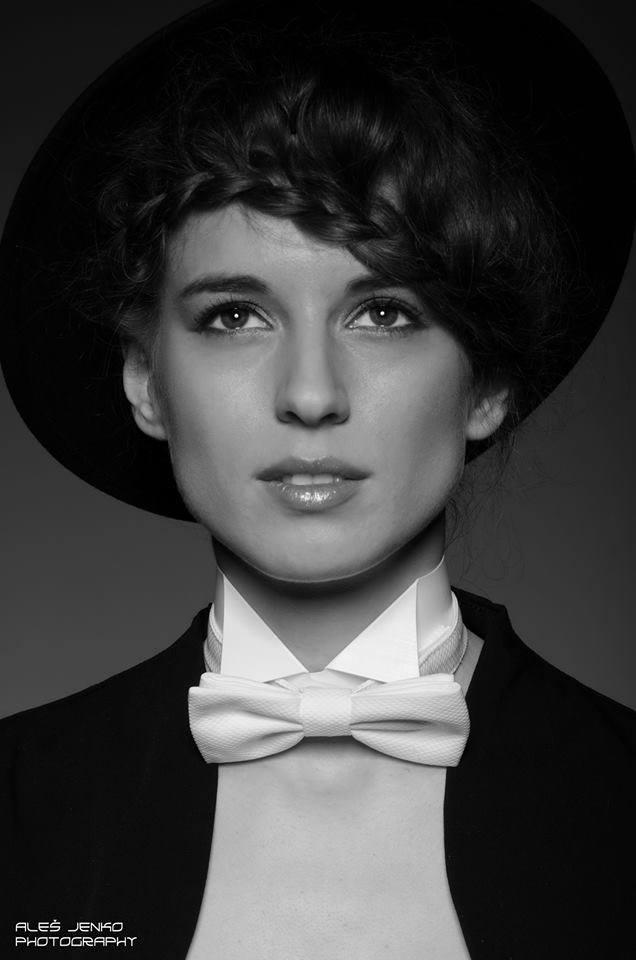 Maja Milovanovič1